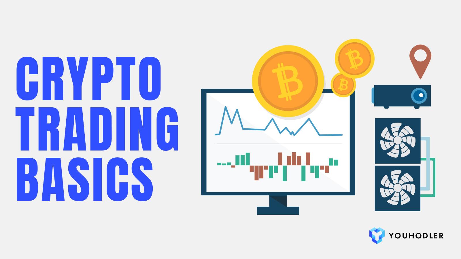 crypto trading basics