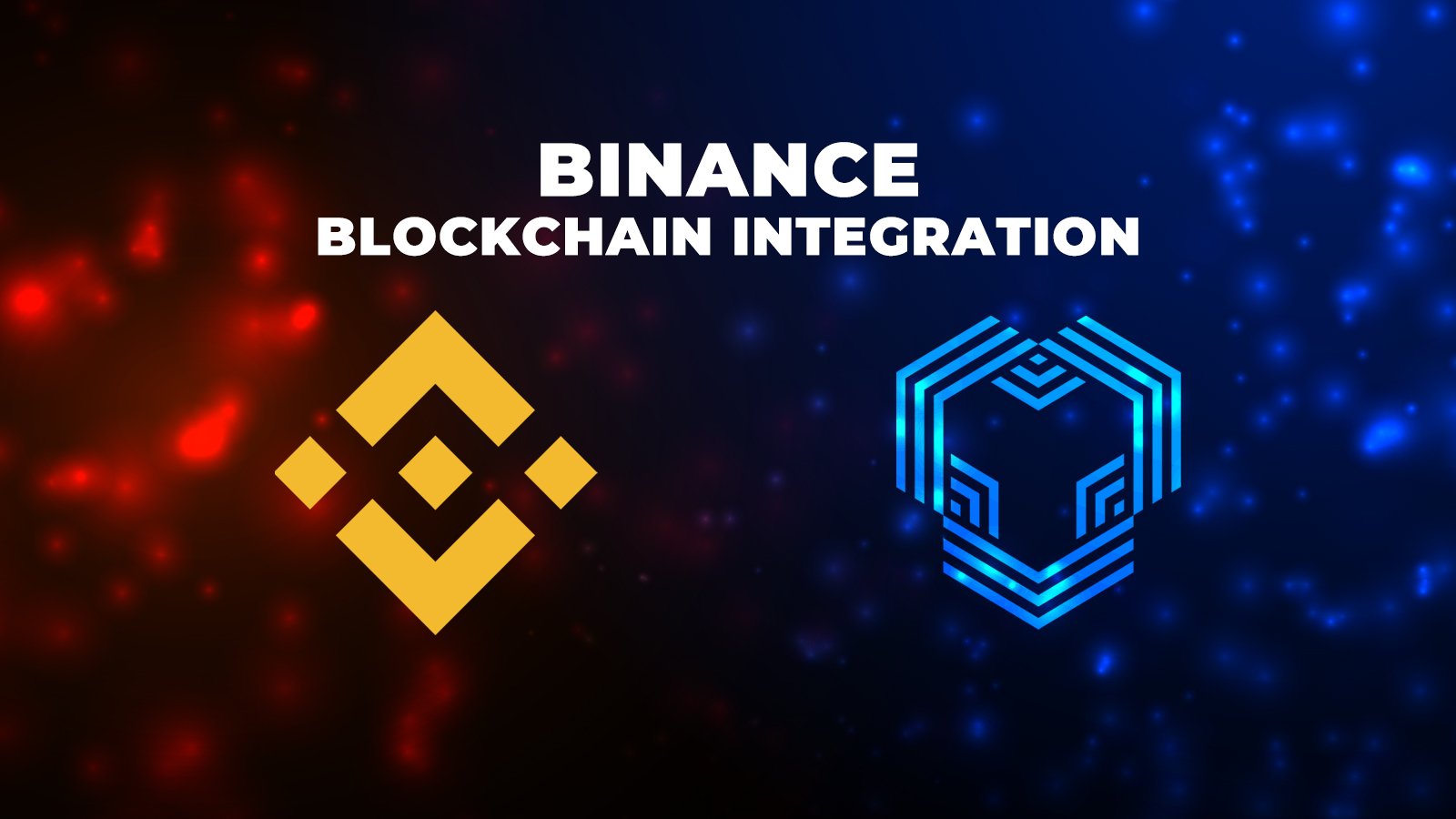 Binance and Youhodler logos appear together
