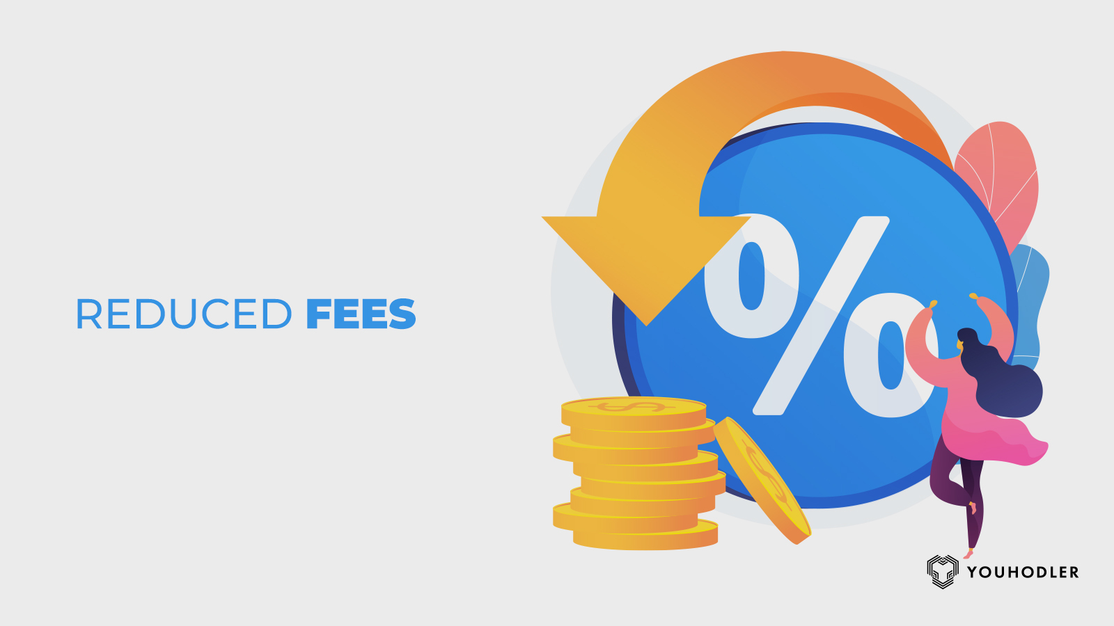 reduced fees on multi hodl