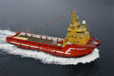 Photo of M/S Viking Thaumas