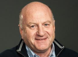 Portrait of Arne Matre
