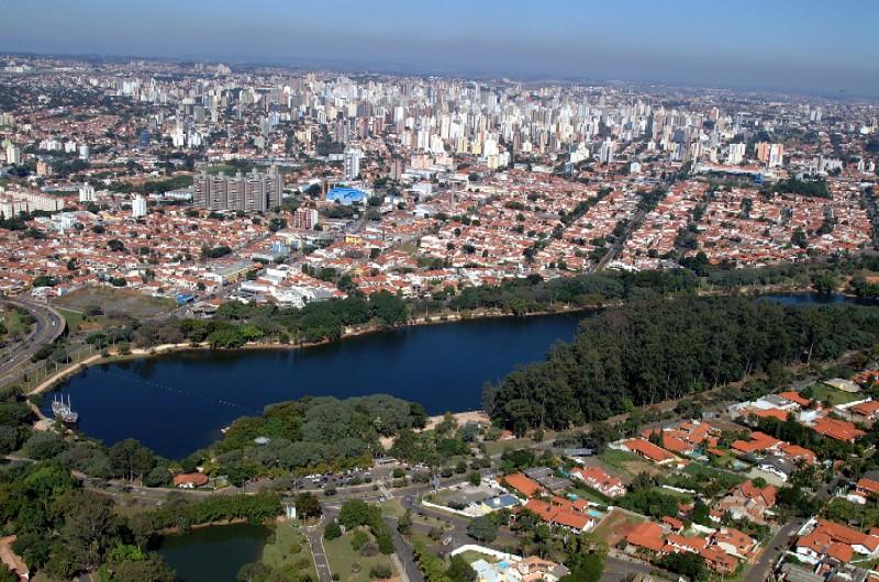 Campinas é uma das cidades mais populosas de São Paulo e uma das melhores para se morar no Brasil