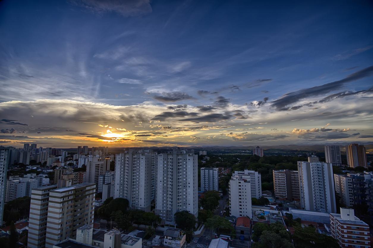 São José dos Campos (SP) é uma das melhores cidades para se morar no Brasil