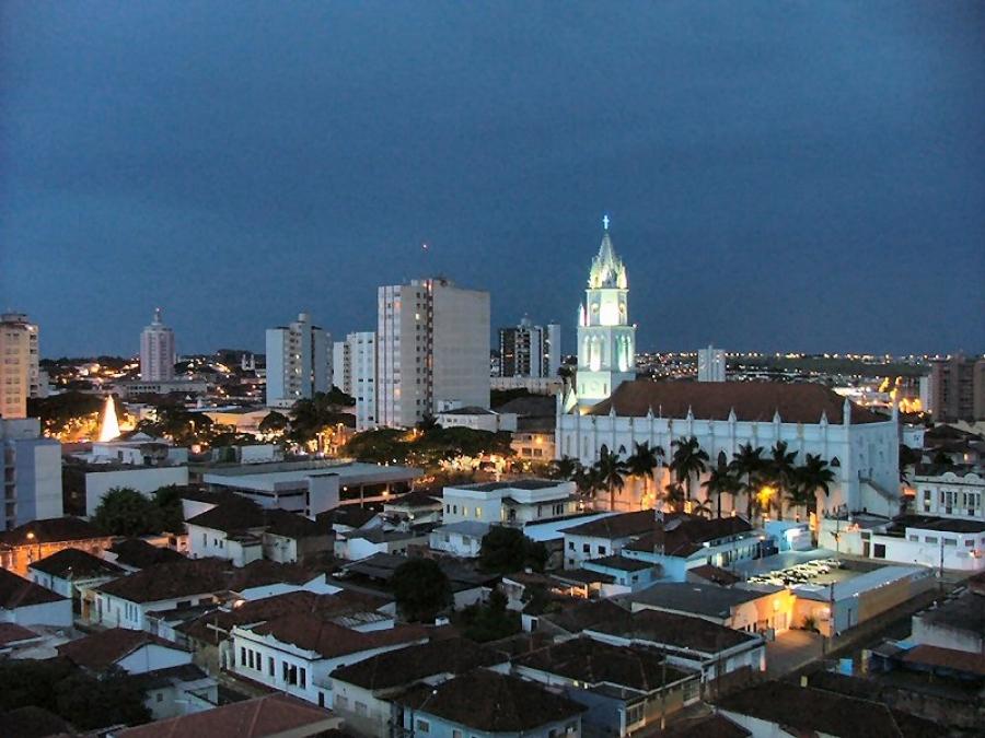 Franca, em São Paulo, é uma das melhores cidades do país para se morar