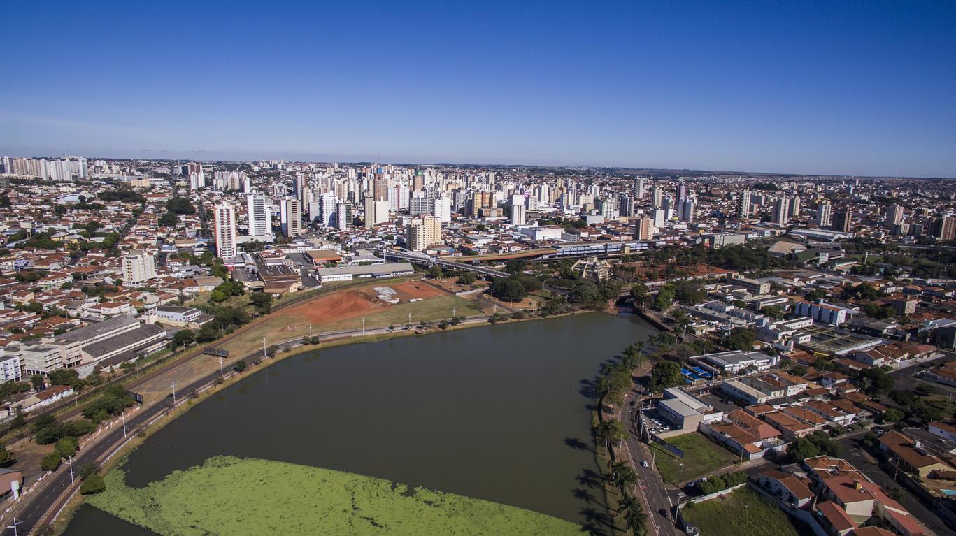São José do Rio Preto (SP) é uma das melhores cidades brasileiras para se morar
