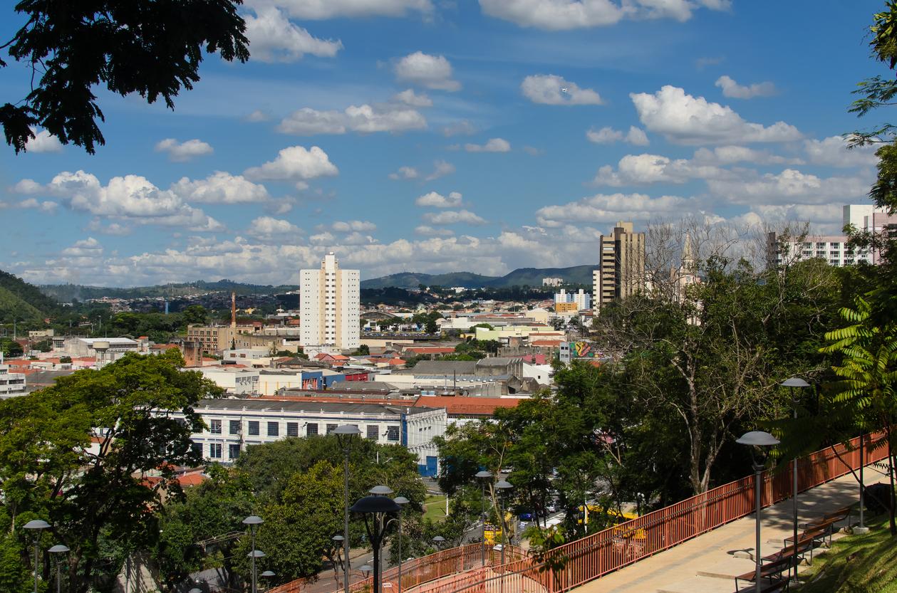 Jundiaí, em São Paulo, é uma das melhores cidades para se morar no Brasil