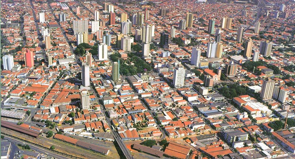 Limeira, em São Paulo, é uma das melhores cidades do país para se morar