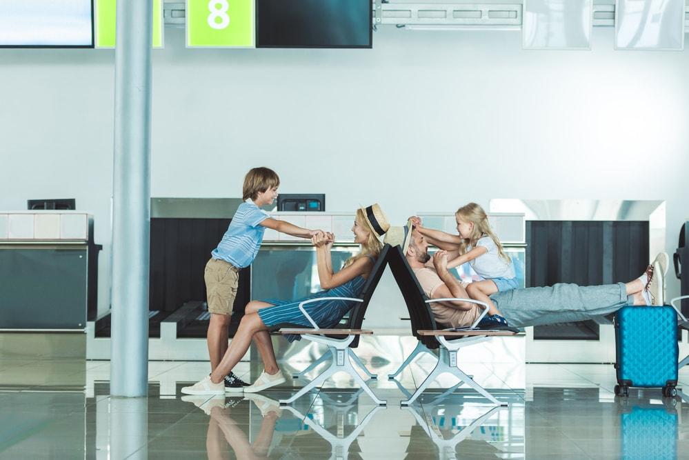 Viagem em família: 4 dicas para agradar a todos