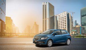 carros mais baratos: onyx