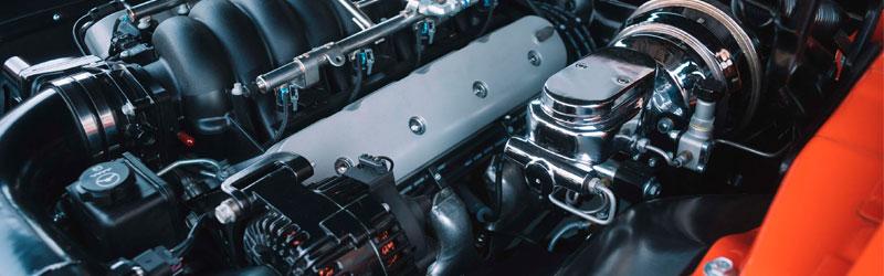 Entenda como funciona um carro com motor turbo