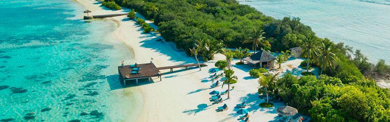 Por que viajar para as Ilhas Maldivas? Entenda aqui!