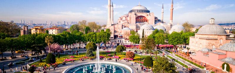 4 motivos para fazer uma viagem para Istambul