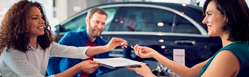 4 motivos para você comprar um carro novo