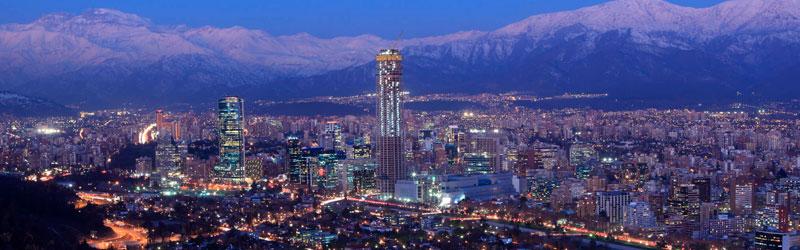 4 razões para conhecer o Chile nas suas férias