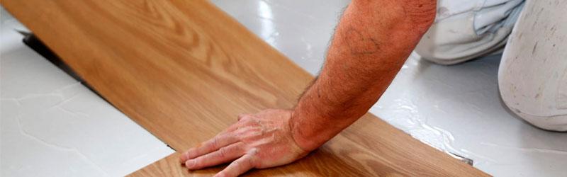 4 vantagens de usar o piso vinílico na casa
