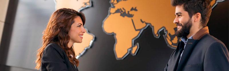 5 dicas para construir uma carreira internacional
