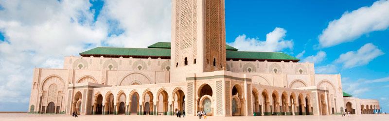 Conheça os 6 melhores motivos para você viajar para Marrocos