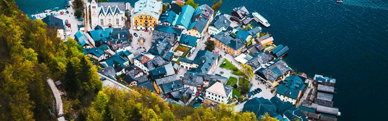 Viajar para a Áustria: 4 razões para visitar o país