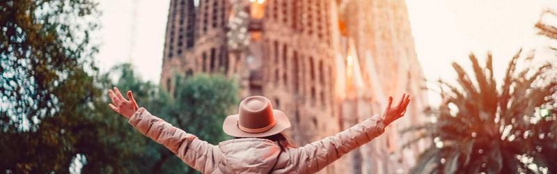 5 motivos pelos quais você deve viajar para a Espanha