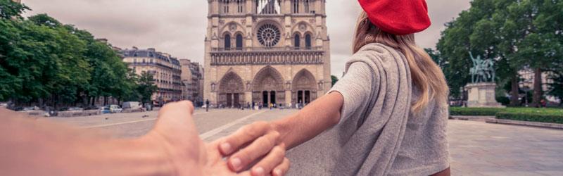 5 razões para aprender a falar Francês