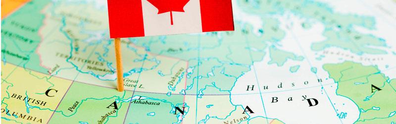 5 razões para viajar para o Canadá nas suas próximas férias