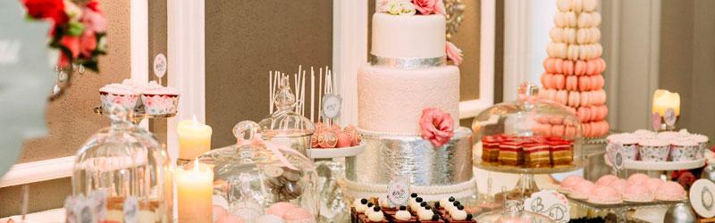 5 tendências de decoração de festa de quinze anos