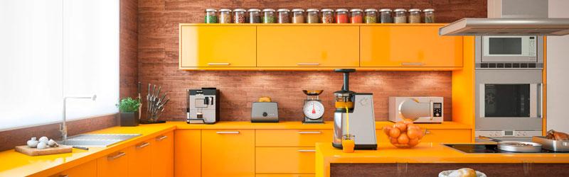 6 dicas incríveis para quem vai reformar uma cozinha