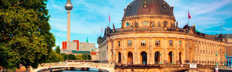 6 dicas para sua próxima viagem a Berlim com os amigos