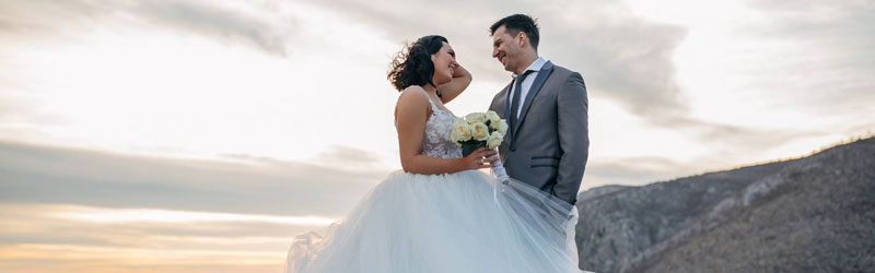 6 dicas para você organizar seu casamento nas montanhas