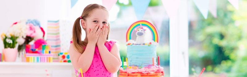 6 tendências de decoração de festa infantil