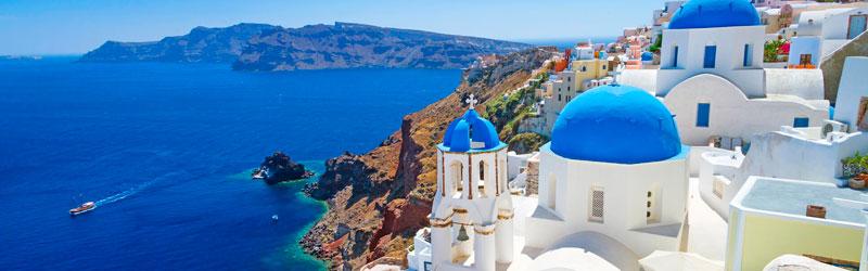 7 dicas para quem vai viajar para a Grécia