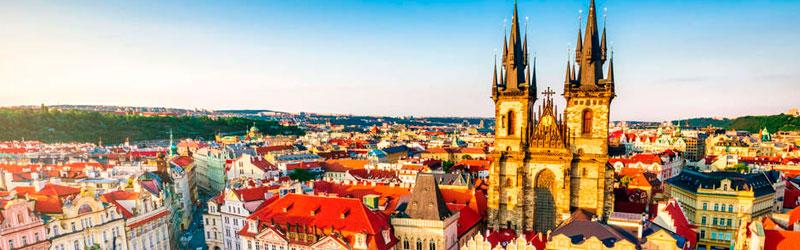 7 razões para você viajar para a República Tcheca