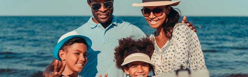 Como escolher um destino de férias com a família? Confira aqui!