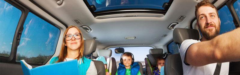 Quer comprar um carro para os filhos? Confira essas dicas!