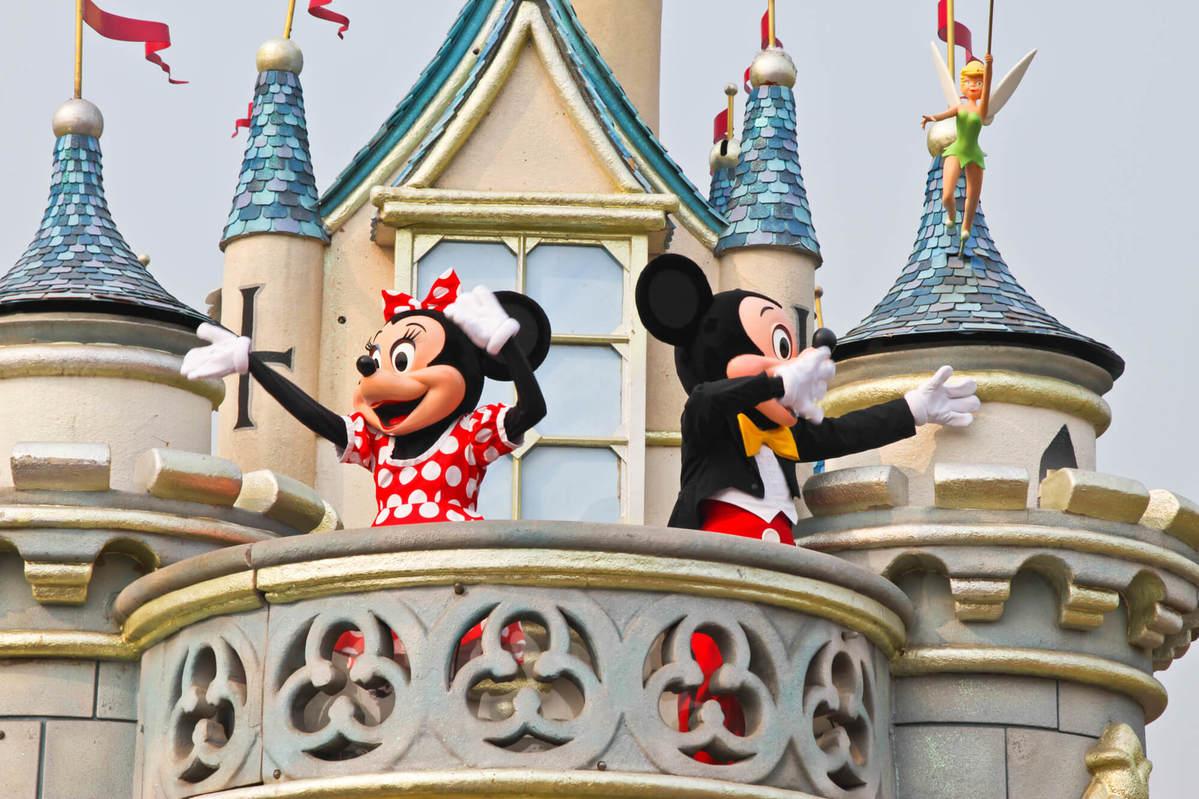 Entenda como aproveitar ao máximo sua viagem para a Disney em família