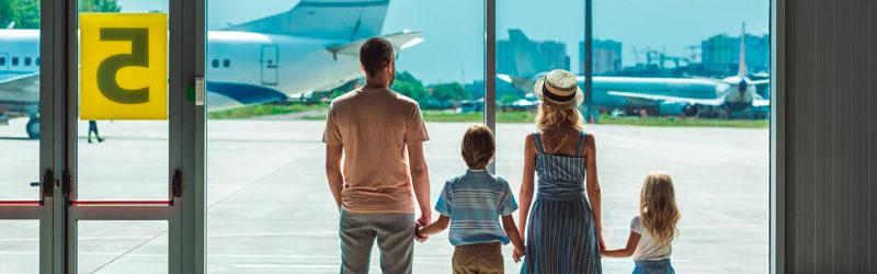 Consórcio de viagens: o que é e como funciona?