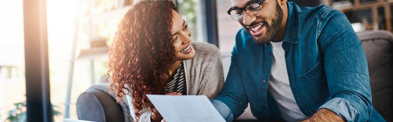 Aprenda como montar um orçamento familiar em 5 passos