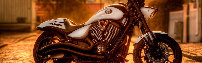 Confira 5 vantagens de ter uma moto