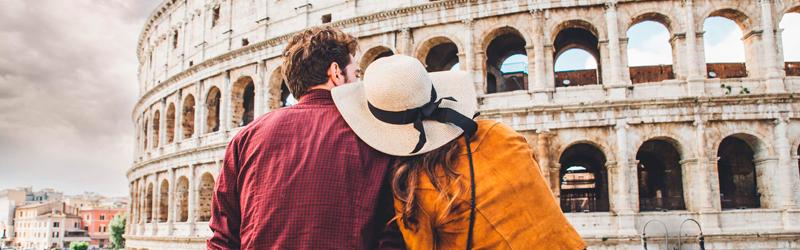 Por que fazer um tour pela Europa nas suas próximas férias