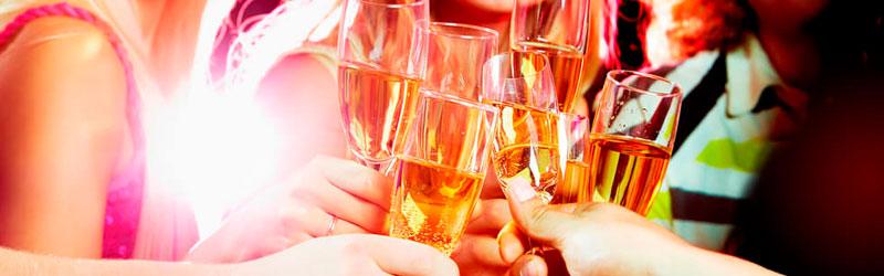 Entenda como funciona um consórcio para festas