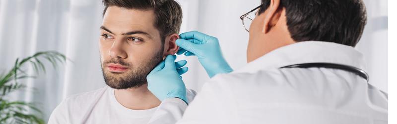 Cirurgia na orelha: tire todas as suas dúvidas