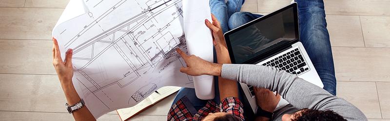 Como escolher o tamanho ideal de apartamento?