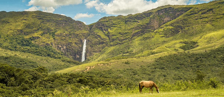 4 roteiros de viagem em Minas Gerais