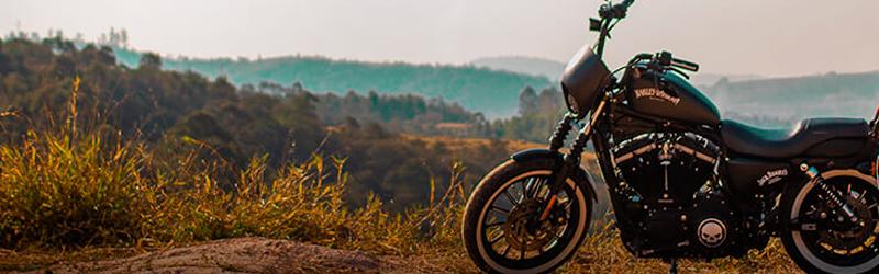 Como escolher um consórcio de moto?