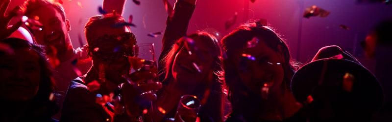 Fique por dentro de 4 tendências de festas de formatura