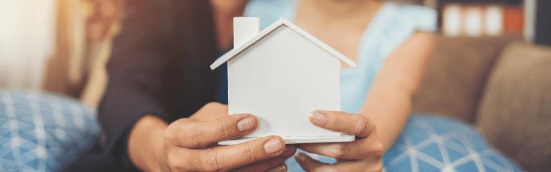 Como conquistar a estabilidade da casa própria
