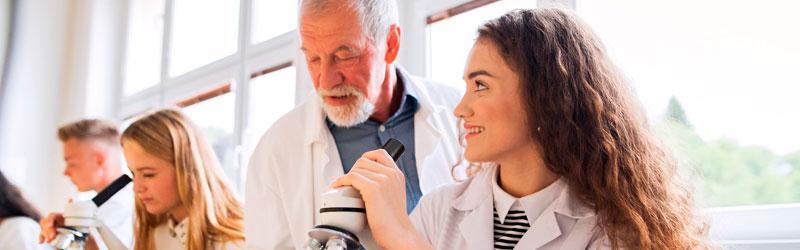 Faculdade de enfermagem: fique por dentro do curso e da profissão