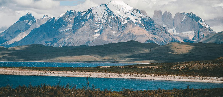 Os melhores destinos de viagem na América do Sul