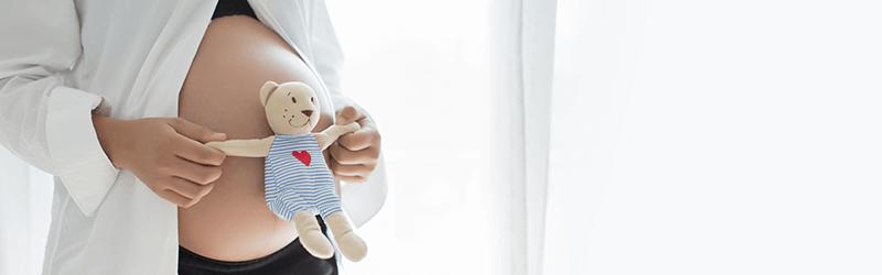 Bebê chegando: prepare o orçamento familiar!