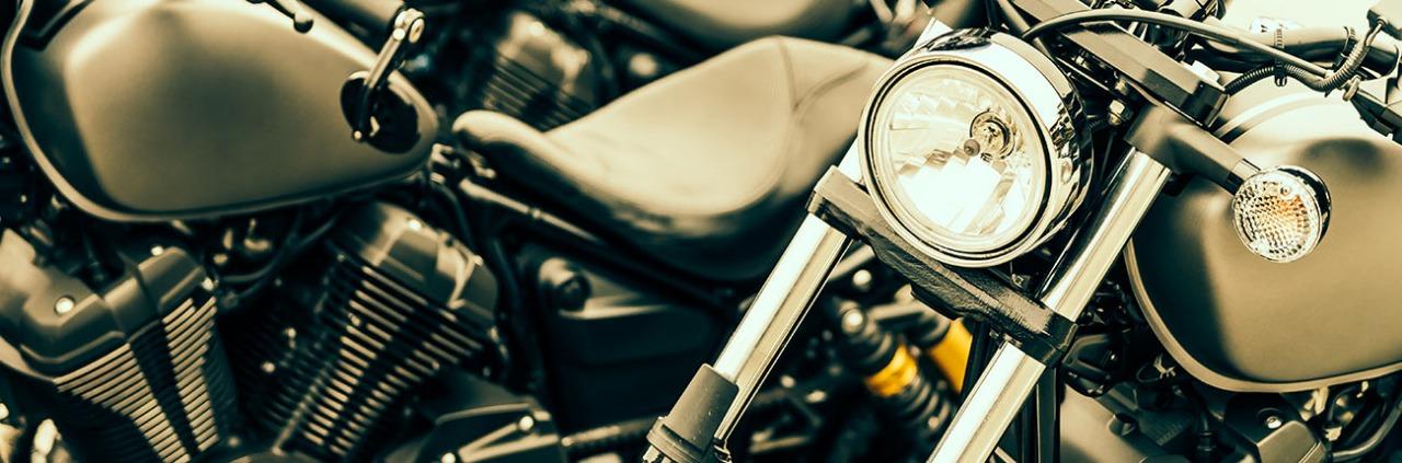 Motos: confira os modelos mais novos do mercado